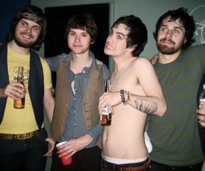 brendon urie, afycso, and jon walker image