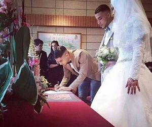 islam, love+, and mariage image