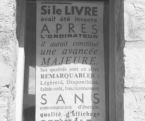 book, francais, and livre image