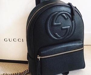 gucci, bag, and beauty image