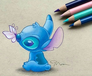 disegno, picture, and stich image