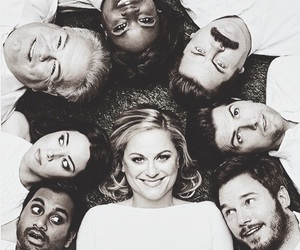 famous, parks and recreation, and leslie knope image