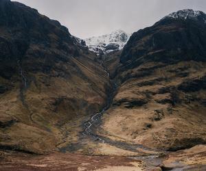 nature and scotland image