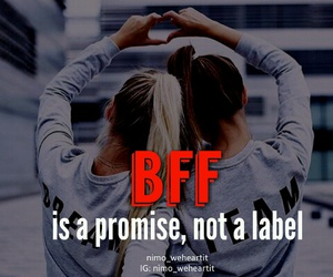 bae, bff, and bff quotes image