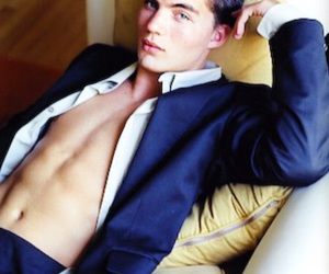 Hottie and zane holtz image