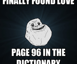 fun. and foreveralone image