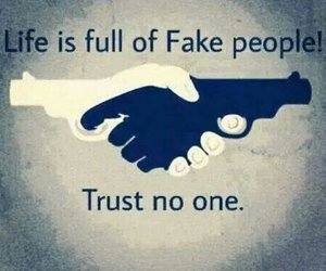 fake, life, and people image