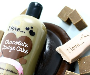 Image by I Love... Cosmetics