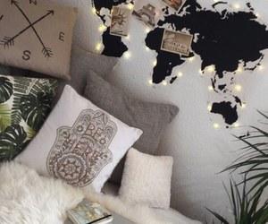 america, decor, and decoration image