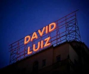 davidluiz and seleçãobrasileira image