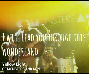 light, of monsters and men, and musica image