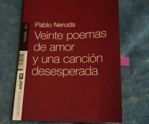 cancion, poemas, and libros image