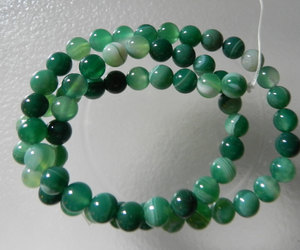 craft supplies, jewelry supplies, and dragon vein beads image