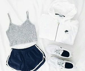 fashion and sport image