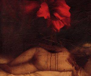blood, Nude, and stephen mackey image