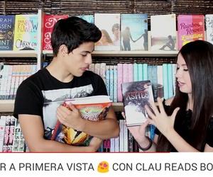 video, clau, and alberto villareal image