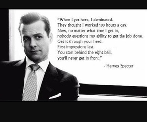 harvey, motivation, and quote image