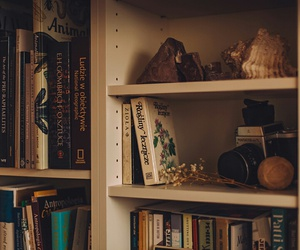 books, vintage, and indie image
