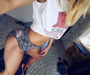 EXCERCISE, motivation, and workout image