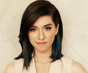 christina grimmie, rip, and sad image
