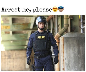 cop, cops, and JAKe image