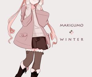 anime, kancolle, and boys girls and glasses image