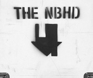 music, the neighbourhood, and the nbhd image