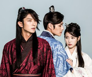 moon lovers, kdrama, and lee joon gi image