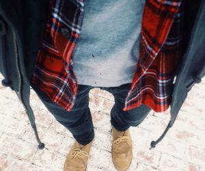 fashion, style, and tomboy image