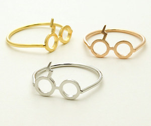 harry potter and jewelry image