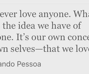 beautiful, Fernando Pessoa, and inspiration image