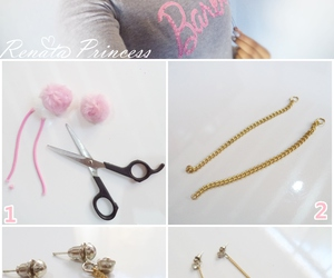 accessories, beauty, and diy image