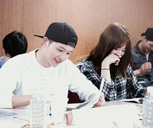 asian, korean, and cute image