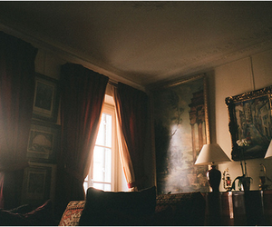 vintage, room, and indie image
