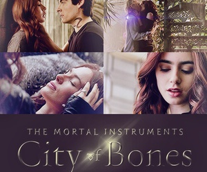 edit, movie, and the mortal instruments image