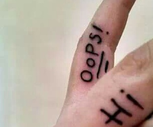 tattoo, louis tomlinson, and larry stylinson image