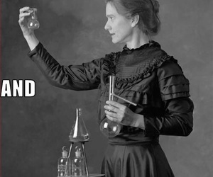 marie curie and quotes image