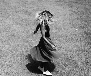 girl and photography image