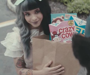 melanie martinez, tag you're it, and cry baby image