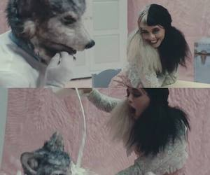 tag you're it, melanie martinez, and milk and cookies image
