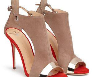 fashion, giuseppe zanotti, and heels image
