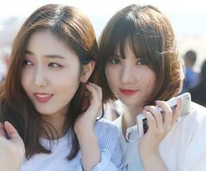 kpop, gfriend, and eunha image
