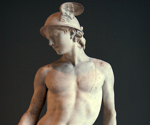 18th century, classical, and marble image