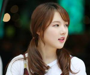kpop, gfriend, and jung yerin image