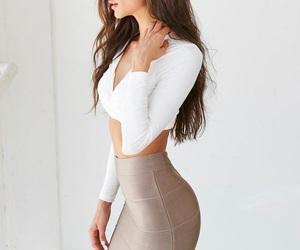 alternative, clothing, and girly image