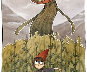 cartoon network, nice, and over the garden wall image