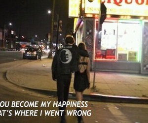 grunge, quotes, and indie image