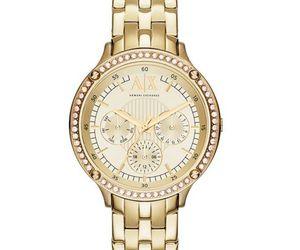 watches and armani exchange image