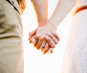 ring, wedding, and cute image