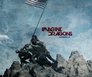 america and imagine dragons image